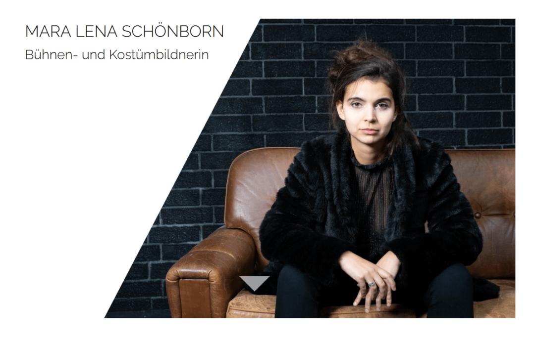 Mara Lena Schönborn