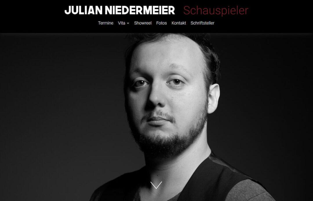 Julian Niedermeier